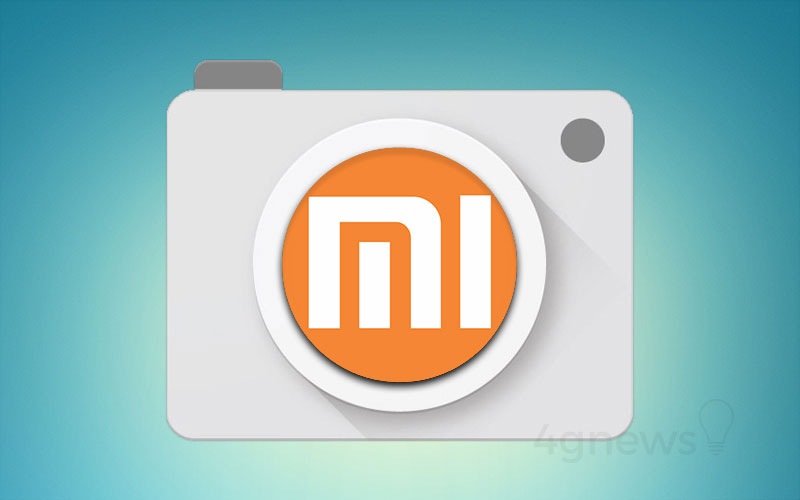 Google Camara Xiaomi MIUI 10
