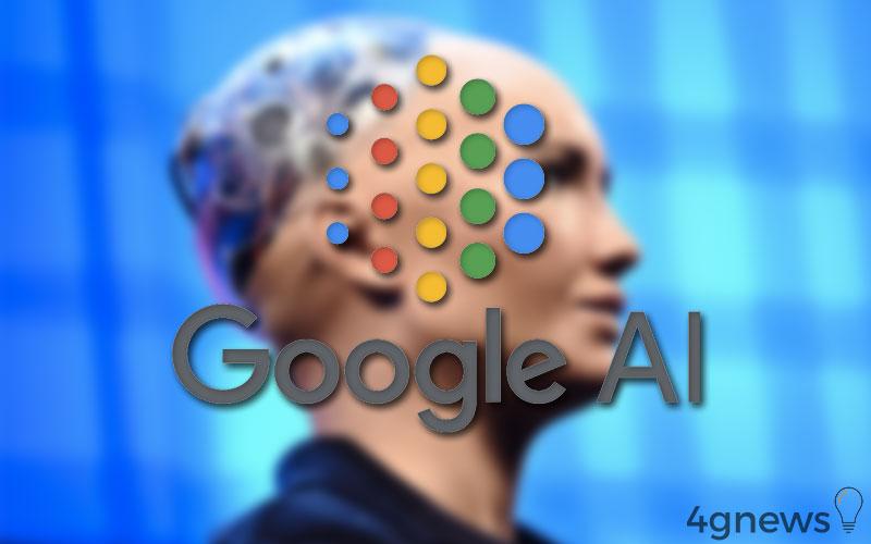 Google Duplexa AI chamadas automáticas