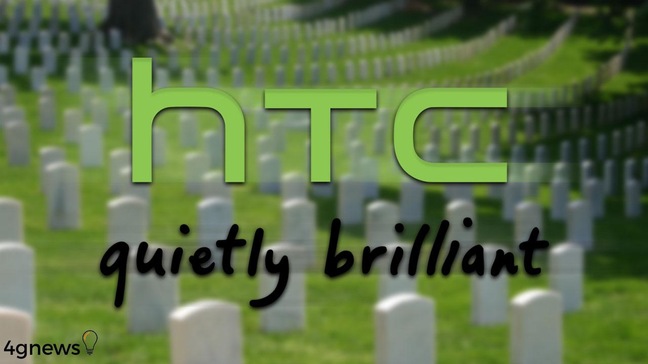 HTC smartphone Android fim
