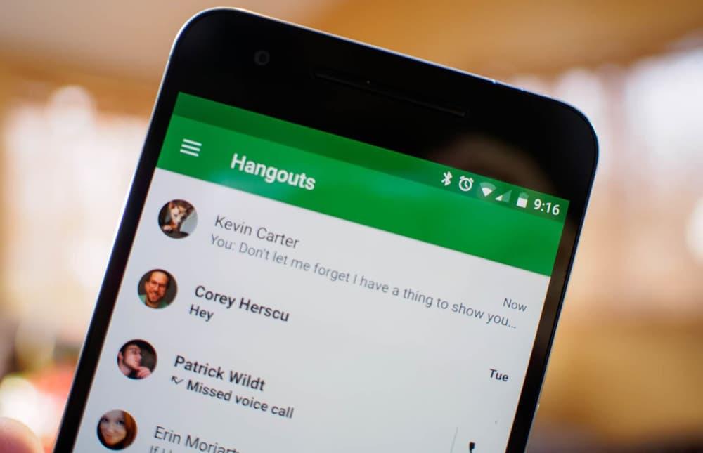 Android: Melhores aplicações para fazer uma vídeo chamada neste Natal
