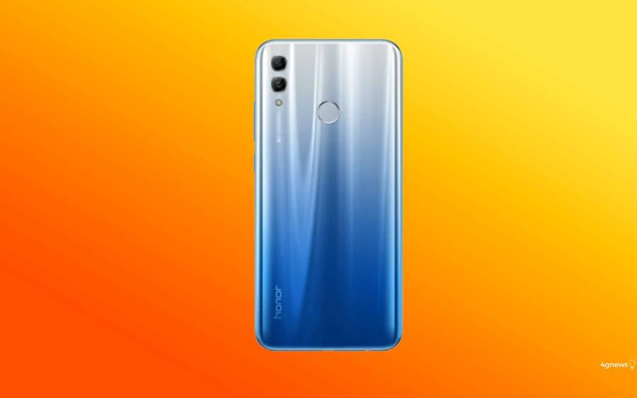 Huawei Honor 10 Lite: Aqui estão os preços a esperar para o smartphone