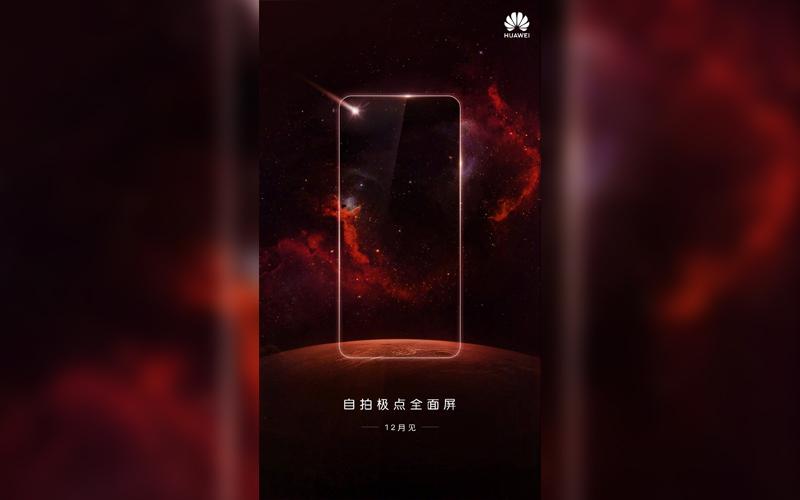 Huawei Ecrã buraco Samsung smartphone