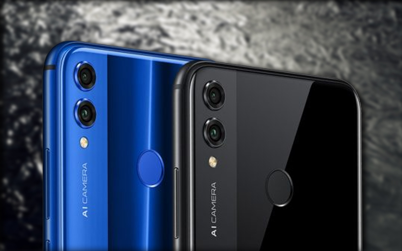 Huawei Honor 10 Lite Android