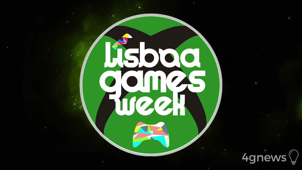 LGW19 Xbox Portugal Devil May Cry 5 Battlefield V