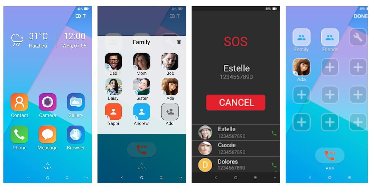 Google Play Store: 5 Launchers para quem não percebe de smartphones