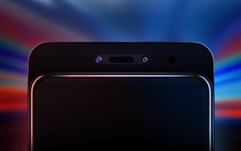 Lenovo Z5 Pro, concorrente ao Xiaomi Mi Mix 3, esgota em 1 segundo