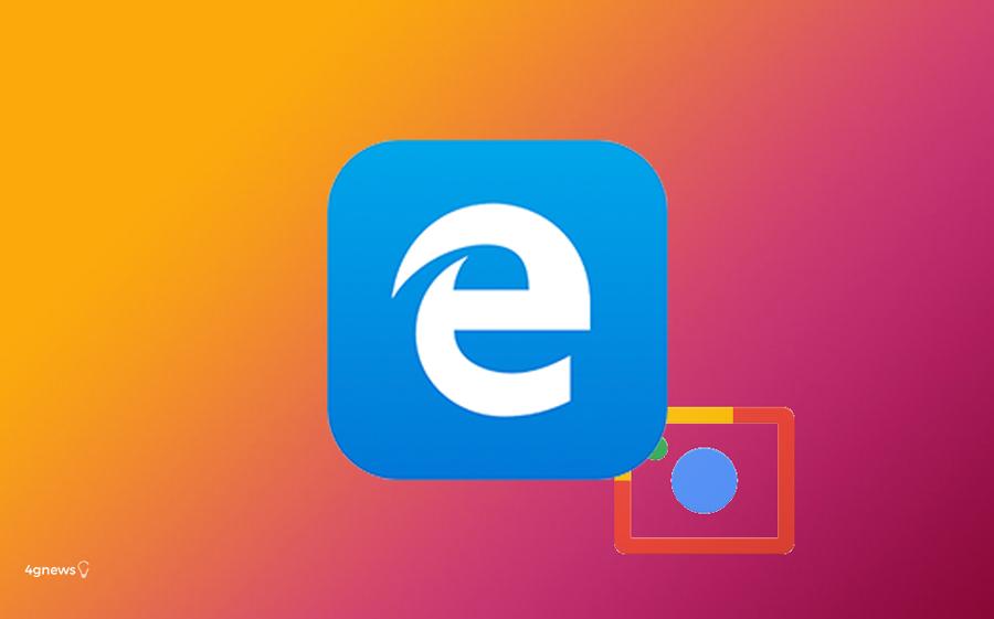 Android: Atualização do Microsoft Edge traz concorrente ao Google Lens