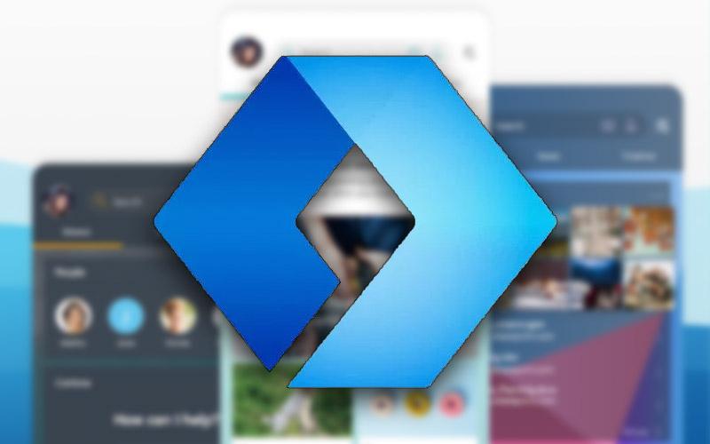 Microsoft Launcher Google Play Store