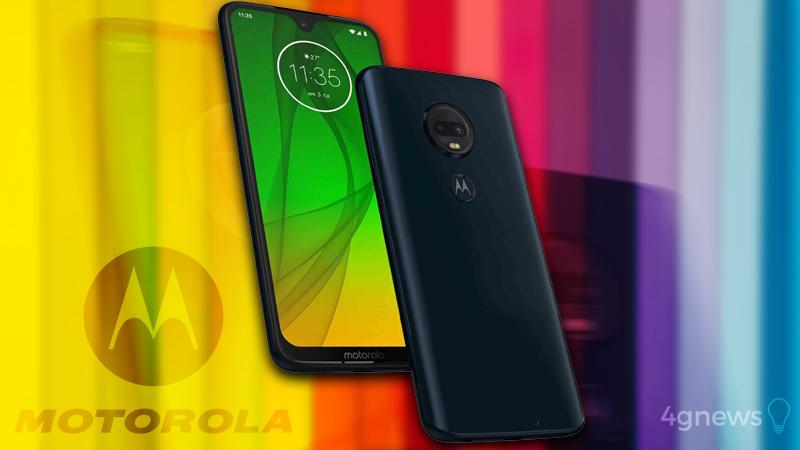 Motorola Moto G7 será revelado no Brasil antes do esperado