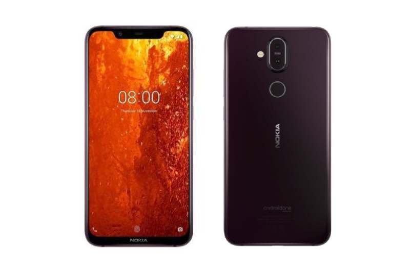 Nokia 8.1 Android One Google