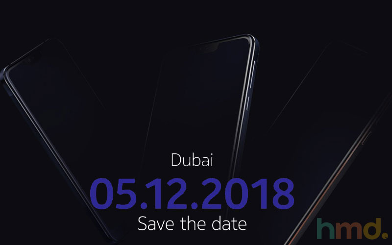 Nokia 9 HMD Global