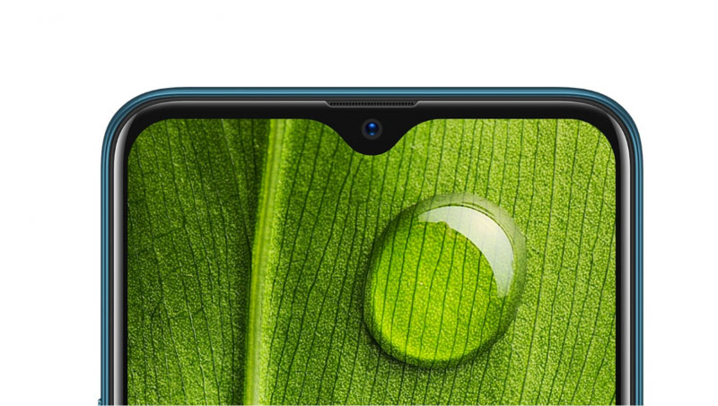 OPPO A7 smartphone Android Pie oficial 8 OnePlus