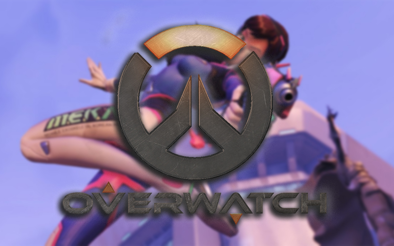 overwatch grátis PS4 Xbox PC