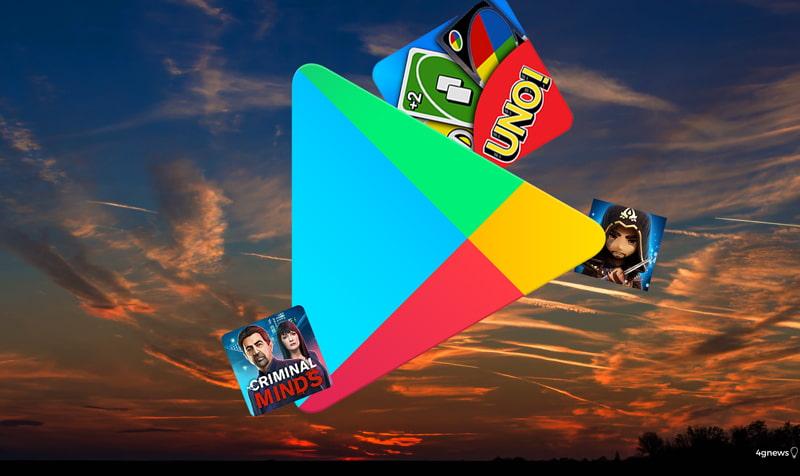 Google Play Store: 13 novos jogos Grátis que tens de conhecer e instalar