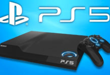 Sony PlayStation 5 conceito