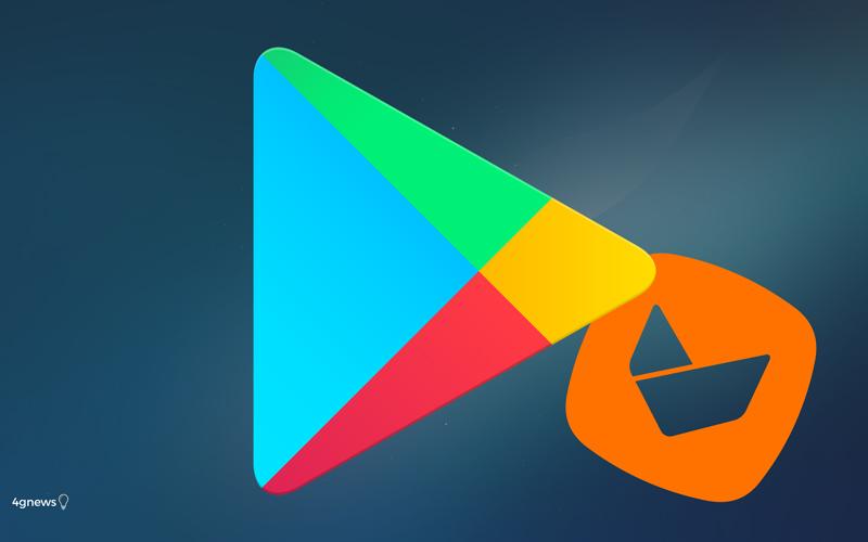 O futuro do Android pode não passar pela Google Play Store