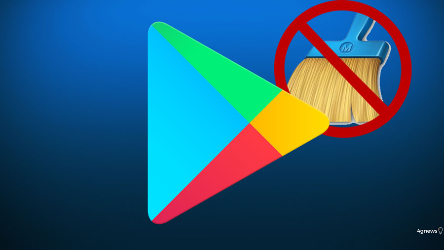 Google Play Store: Clean Master e mais 7 apps classificadas como fraude