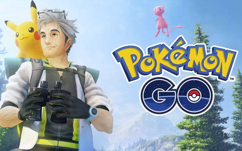 Pokemon Go Niantic Android iOS