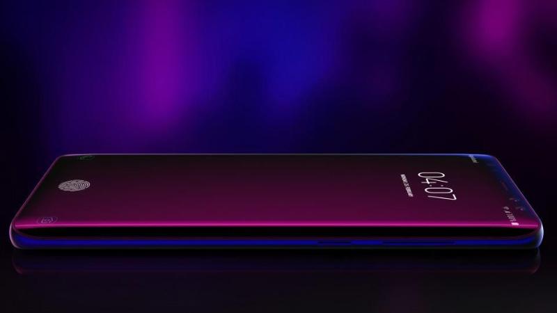 smartphones Android Samsung Galaxy S10