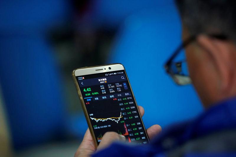 China iOS mercado smartphone smartphones Android