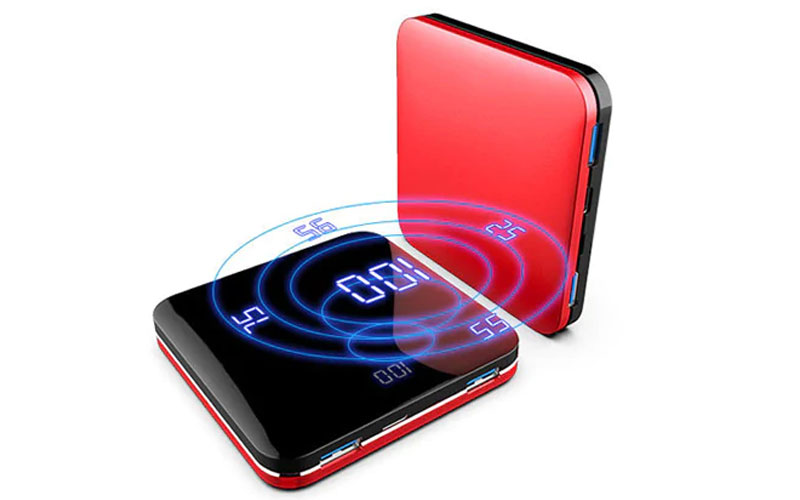 Thin Power Bank Smartphone