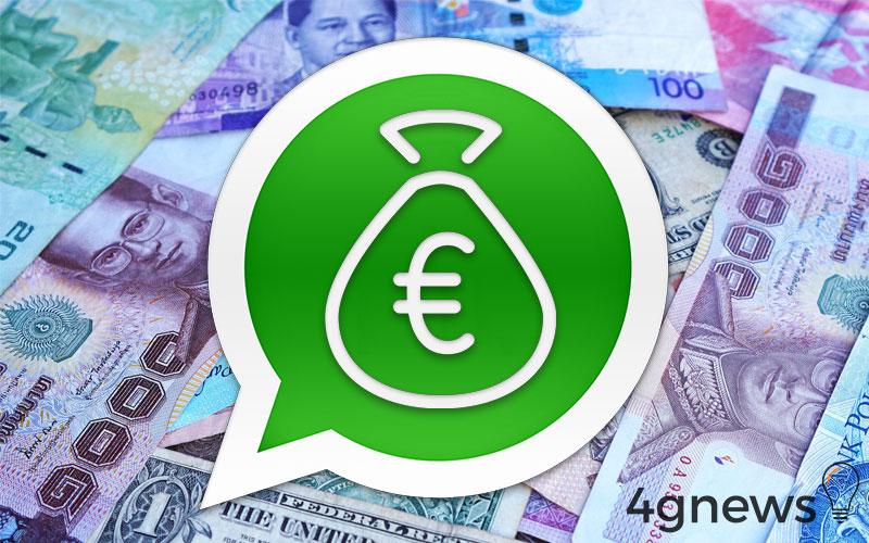 WhatsApp Publicidade Facebook
