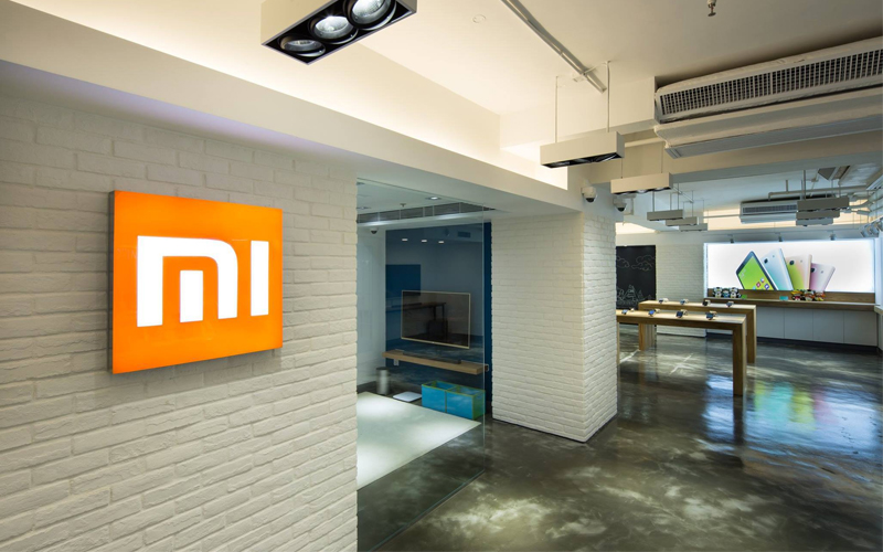 Xiaomi Mi Store Recordes do Guiness