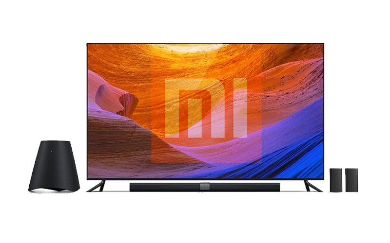 Xiaomi Mi TV 4 Smart TV