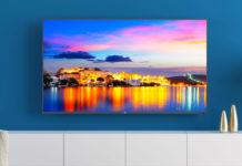 Xiaomi Mi TV 4S Smart TV