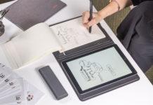 Xiaomi Smart Notepad