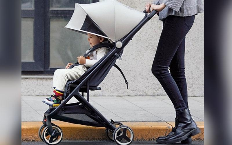Xiaomi carrinho de criança