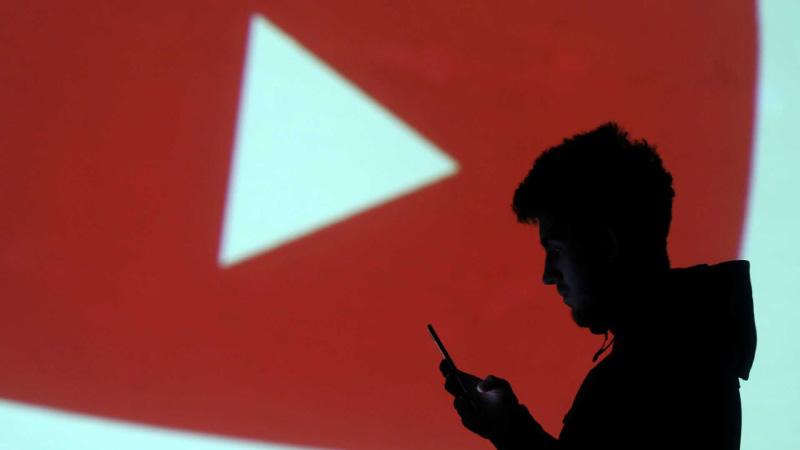 YouTube Reuters Artigo 13 O fim da Internet como a conhecemos?