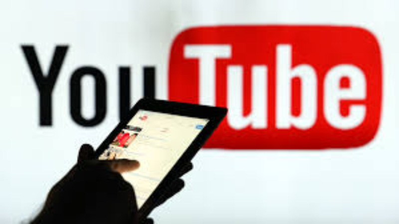YouTube Reuters Artigo 13 Stories Google