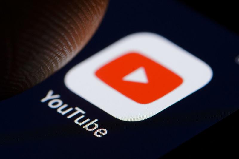 YouTube criadores de conteúdo twitter google plus