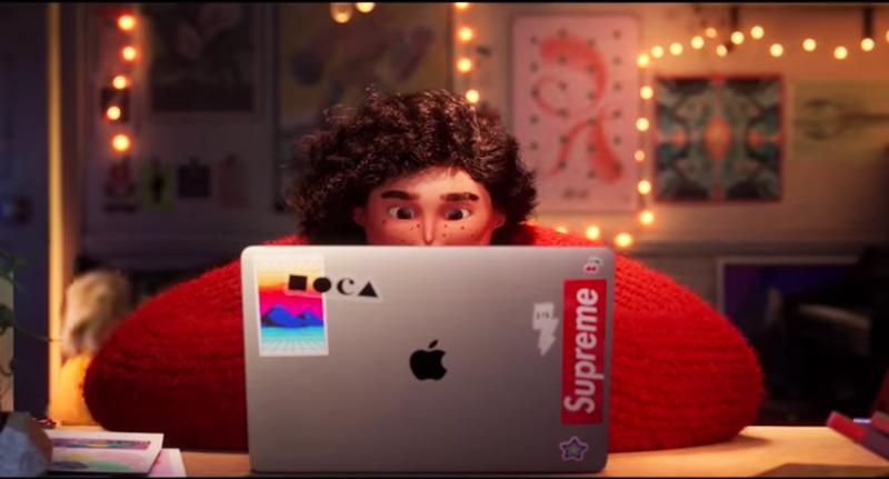Apple: A publicidade de Natal que está a encantar os fãs