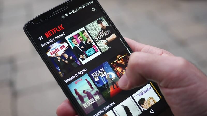 Yorn X Netflix