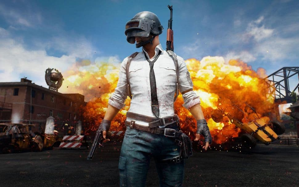 Sony PlayStation 4: Datas de chegada do PUBG à PS4