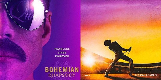 Queen Bohemian Rhapsody - O poder da música