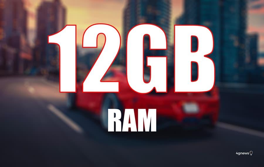 Android: Está a chegar o primeiro smartphone com 12GB de RAM