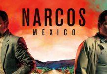 Narcos México Netflix