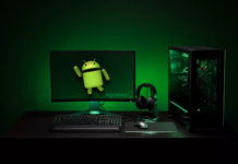 Android Emuladores PC