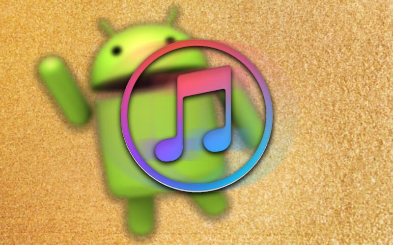 Apple Music Android Twitter