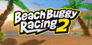 Beach Buggy Racing 2 Android Google Play Store
