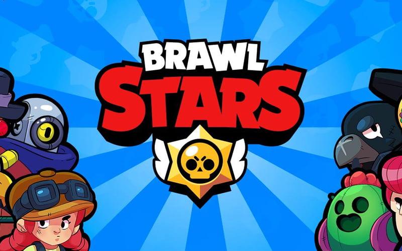Brawl Stars Supercell Google Play Store