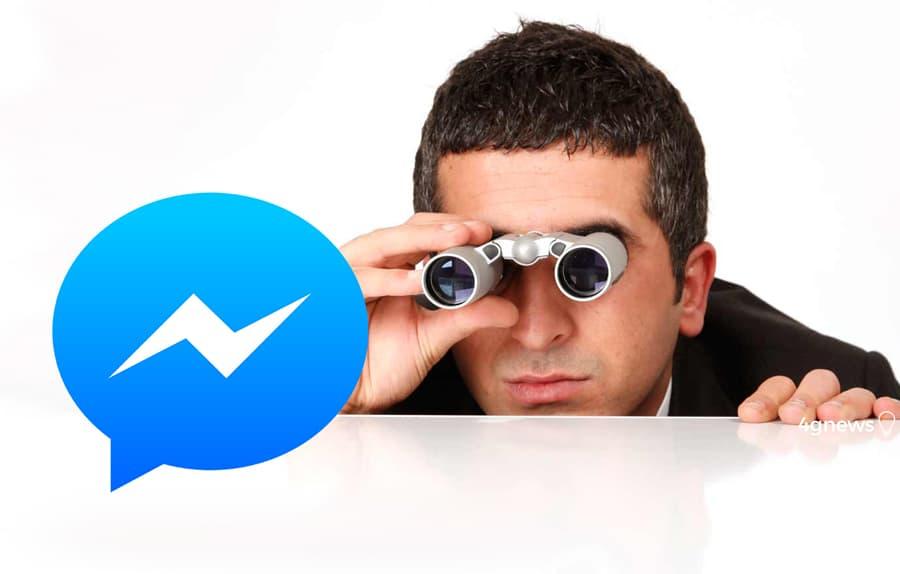 Facebook Messenger forneceu informações privadas a outras empresas