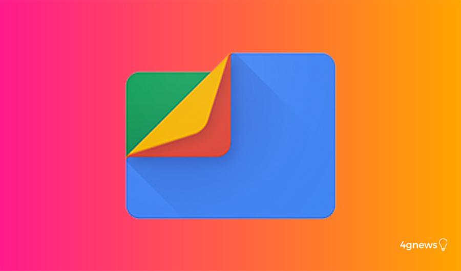 Ficheiros Google: Atualização corrige bugs da versão anterior (APK)