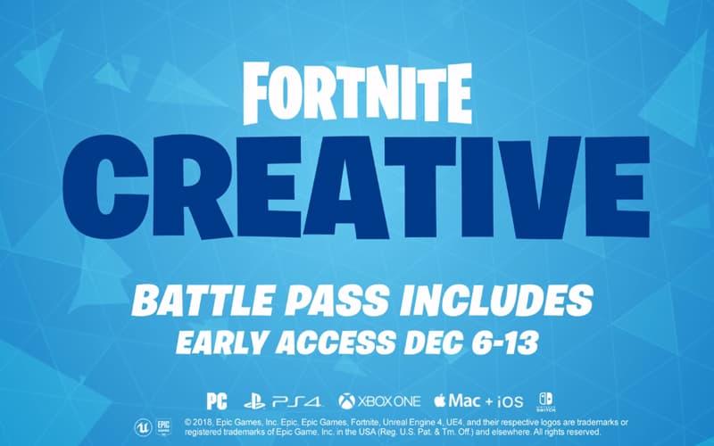 Fortnite Creative Epic Games