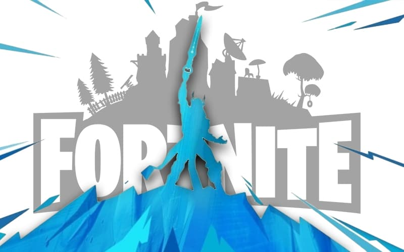 Fortnite Espadas Epic Games