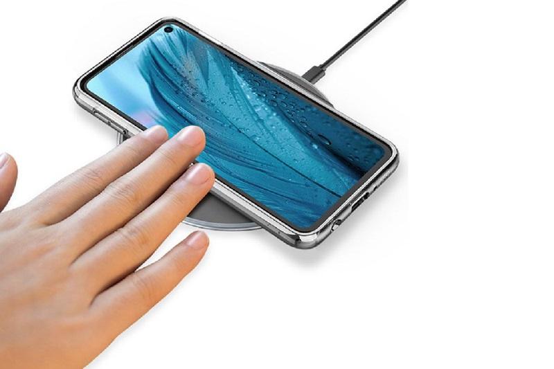 Samsung Galaxy S10 Lite smartphone