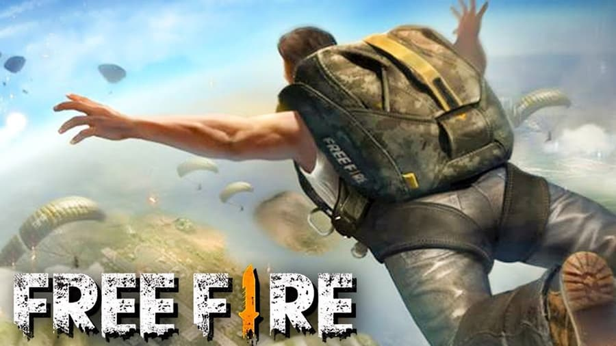 Play Store: Garena Free Fire é o perfeito substituto ao PUBG Mobile